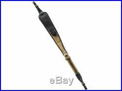 Beretta Rifle Sling Leather Brown and Beige Melange SL051