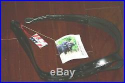 Galco Safari Ching Sling Black RS11B