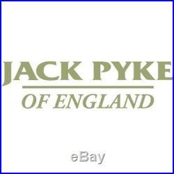 Jack Pyke Leather Rifle Sling Padded Brown Gun Shoulder Strap Hunting Beating
