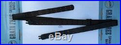 M-1 Garand, M1903 Springfield Leather Rifle Sling dated 1918, G&K Free Shipping