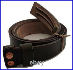 Pack of 5 British Lee-Enfield SMLE 1907 Rifle Leather Sling