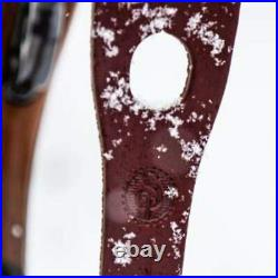Southern Trapper Genuine Alligator Leather Rifle Sling 100-Year Warranty