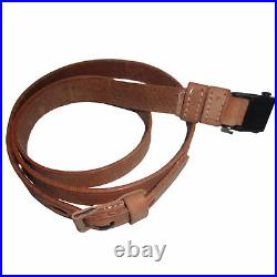 WWII German Mauser 98K Rifle Sling K98 Natural Color Reproduction x 10 UNITS S67
