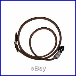 WWII German Mauser 98K Rifle Sling K98 White Color Reproduction x 10 UNITS T88