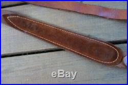 Winchester Fishhook Swivels & Saddle Leather Sling 1892 1894 1873 1890 70 94 WOW